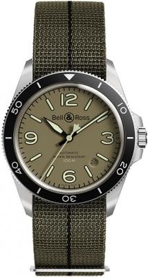 Bell & Ross BR V2-92 BRV292-MKA-ST/SF watch