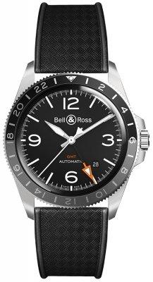 Bell & Ross BR V2-93 GMT BRV293-BL-ST/SRB watch