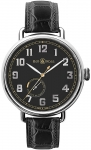 Bell & Ross Vintage WW1 BRWW197-HER-ST/SCR watch