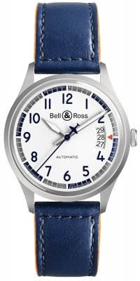 Bell & Ross BR V1-92 BRV192-BB-ST/SCA watch