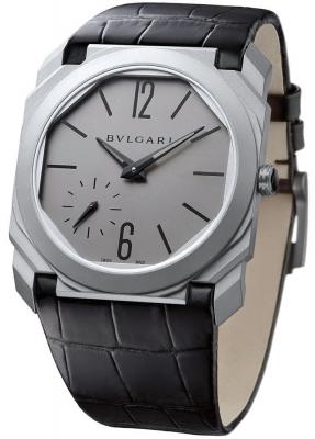 Bulgari Octo Finissimo Extra Thin 40mm 102711 watch