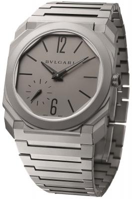 Bulgari Octo Finissimo Extra Thin 40mm 102713 watch