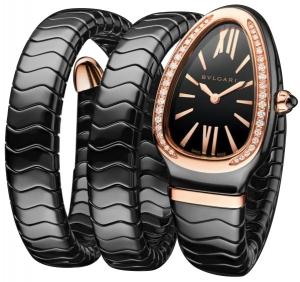 Bulgari Serpenti Spiga 102885 watch