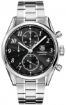 Tag Heuer Carrera Heritage Automatic Chronograph cas2110.ba0730 watch