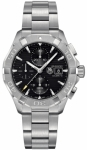 Tag Heuer Aquaracer Automatic Chronograph cay2110.ba0927 watch