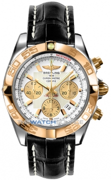 Breitling Chronomat 44 Mens watch, model number - CB011012/a696-1ct, discount price of £6,990.00 from The Watch Source