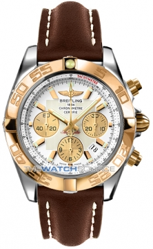 Breitling Chronomat 44 Mens watch, model number - CB011012/a696-2lt, discount price of £6,770.00 from The Watch Source