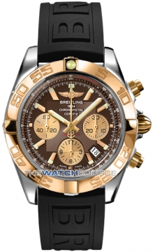 Breitling Chronomat 44 Mens watch, model number - CB011012/q576-1pro3t, discount price of £6,730.00 from The Watch Source