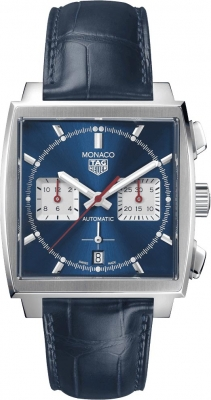 Tag Heuer Monaco Calibre Heuer 02 CBL2111.FC6453 watch