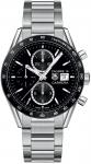 Tag Heuer Carrera Chronograph Tachymeter cv201aj.ba0727 watch