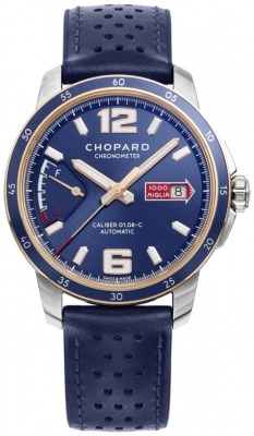 Chopard Mille Miglia GTS Power Control 168566-6002 watch