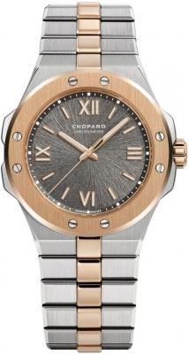 Chopard Alpine Eagle 36mm 298601-6001 watch