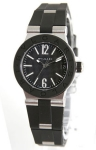 Bulgari Diagono Quartz 29mm dg29bsvd watch