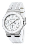 Bulgari Diagono Chronograph 37mm dg37wscvdch/8 watch