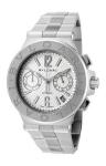 Bulgari Diagono Chronograph 40mm dg40c6ssdch watch