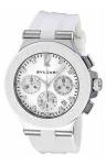 Bulgari Diagono Chronograph 40mm dg40wswvdch/11 watch