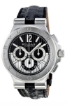 Bulgari Diagono Chronograph Calibre 303 42mm dg42bsldch watch