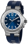 Bulgari Diagono Automatic 42mm dg42c3svd watch