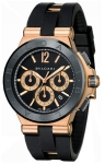 Bulgari Diagono Chronograph 42mm dgp42bgcvdch watch