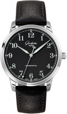 Glashutte Original Senator Excellence Automatic 40mm 1-36-01-03-02-01 watch