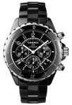 Chanel J12 Automatic Chronograph 41mm H0940 watch