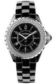 Chanel J12 Quartz 33mm H0949 watch