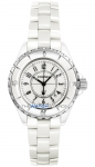 Chanel J12 Quartz 33mm h0968 watch