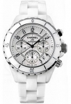 Chanel J12 Automatic Chronograph 41mm H1007 watch