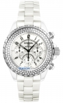 Chanel J12 Automatic Chronograph 41mm h1008 watch