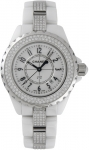 Chanel J12 Quartz 33mm H1420 watch