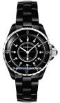 Chanel J12 Automatic 38mm h1626 watch