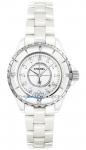 Chanel J12 Quartz 33mm h1628 watch