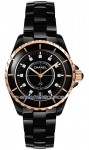 Chanel J12 Quartz 38mm h2544 watch