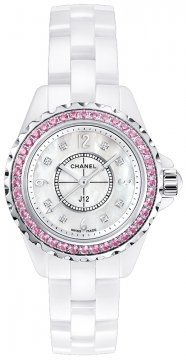 Chanel J12 Quartz 29mm h3243 watch