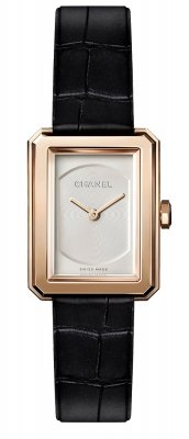 Buy this new Chanel Boy-Friend h4886 ladies watch for the discount price of £8,008.00. UK Retailer.