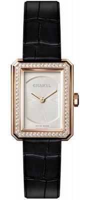 Chanel Boy-Friend h4887 watch