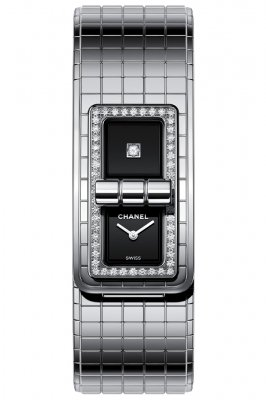 Chanel Code Coco h5145 watch