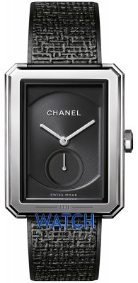 Chanel Boy-Friend h5201 watch