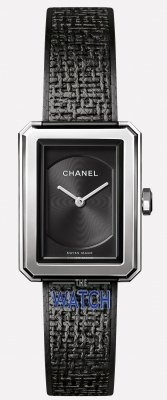 Chanel Boy-Friend h5317 watch