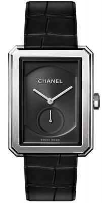 Chanel Boy-Friend h5319 watch