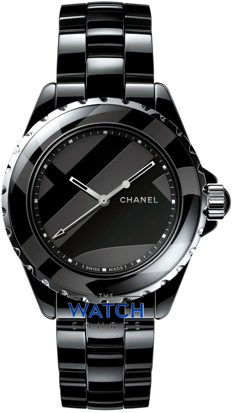 Chanel J12 Automatic 38mm H5581