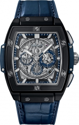 Hublot Spirit Of Big Bang Chronograph 45mm 601.ci.7170.lr watch