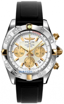 Breitling Chronomat 44 Mens watch, model number - IB011012/a696-1pro2d, discount price of £5,990.00 from The Watch Source