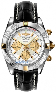 Breitling Chronomat 44 Mens watch, model number - IB011012/a696-1ct, discount price of £6,090.00 from The Watch Source