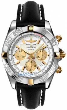Breitling Chronomat 44 Mens watch, model number - IB011012/a696-1lt, discount price of £5,830.00 from The Watch Source