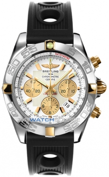 Breitling Chronomat 44 Mens watch, model number - IB011012/a696-1or, discount price of £6,000.00 from The Watch Source