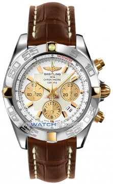 Breitling Chronomat 44 Mens watch, model number - IB011012/a696-2cd, discount price of £6,240.00 from The Watch Source
