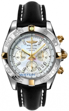 Breitling Chronomat 44 Mens watch, model number - IB011012/a698-1lt, discount price of £7,660.00 from The Watch Source