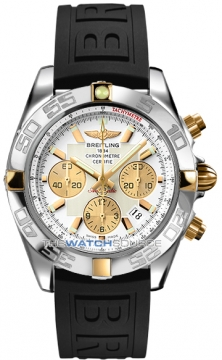 Breitling Chronomat 44 Mens watch, model number - IB011012/a696-1pro3t, discount price of £5,800.00 from The Watch Source