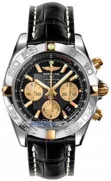Breitling Chronomat 44 Mens watch, model number - IB011012/b968-1cd, discount price of £6,240.00 from The Watch Source